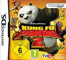 Kung Fu Panda 2 -- Pyramide Software (Nintendo DS, neuf + neuf dans sa boîte)