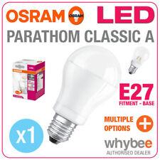neu! osram led leuchtmittel parathom classic a glühlampe form es e27 edison schraube 27mm