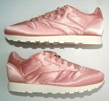 Las mejores ofertas en Zapatillas deportivas Rosa Satinado