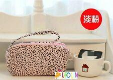 IPhone 4S 4 3 Galaxy phone Card Organizer Purse Multi Pouch Case Cosmetic Bag