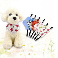 Neck Scarf Grooming  Pet Dog Cute Fruit Collar Puppy Cat Accessories Bandana