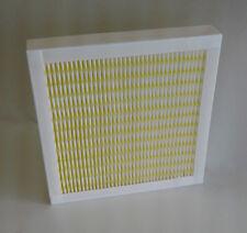 Panelfilter, Filter, Filterbox, Filterkasten, Lüftung, Wohnungslüftung