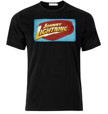 Johnny Lightning - Graphic Cotton T Shirt Short & Long Sleeve