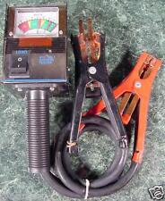 6 and 12 Volt BATTERY / ALTERNATOR Voltage TESTER Brand New Tool test amp vt