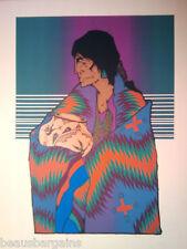 Amado Pena 1989 CS: EL COYAR  SERI Gallery Price $2,500