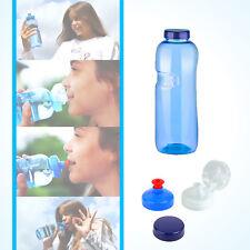Tritan Trinkflasche 0,75 Liter / Wasserflasche Flasche Wasser Sport Fitness Yoga