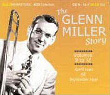 GLENN MILLER - THE GLENN MILLER STORY: CENTENARY COLLECTION, VOLS. 9-12 NEW CD