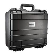 mantona Outdoor Schutz-Koffer M+, wasserdicht - stoßfest - staubdicht, B-Ware