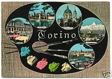 TORINO - VEDUTINE 1961