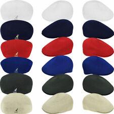 KANGOL 100% Authentic Mens K3208HT Tropic 507 Ventair Ivy Cap Hat S M L XL