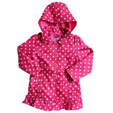 PINK Raincoats (Newborn - 5T) for Girls | eBay
