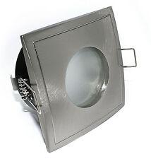 230V Bad & Dusche Feuchtraum 3W = 25Watt LED Lampe Licht Deckeneinbau IP65 GU10