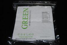 1000 sheet Yaki Sushi Nori Roasted Seaweed