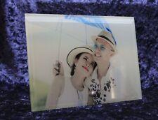 Glasbild - Glasfoto - Dein Wunschfoto auf Glas verewigt - 2 Größen möglich