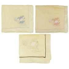 Snuggle Baby Donkey Baby Blanket, Moses/Crib/Pram