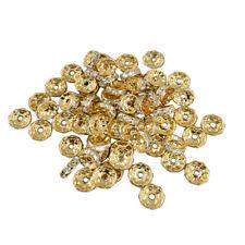 Or SHAMBALLA Perles Strass Blotter Dans Diverses Tailles & Quantité