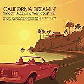 California Dreamin': Smooth Jazz On A West Coast Trip, Various Artists, Very Goo
