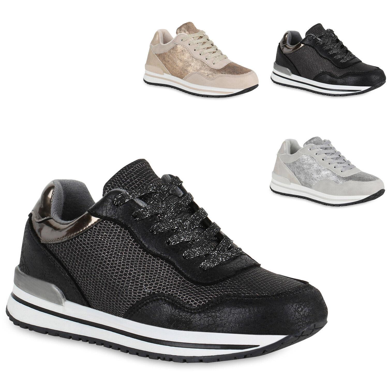 Damen  Sport zapatos  Lauf zapatos  Damen Lack Metallic Zipper Freizeit 820516  zapatos 31a422