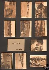 ROYAN (17) POCHETTE 10 Cartolinettes