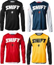2018 Shift White Label Ninety Seven Men's Jersey Shirt Motocross Mx Offroad Atv