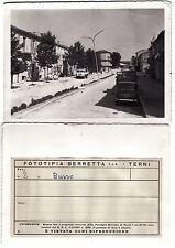 """#BUSSO: - BOZZA FOTOGRAFICA """"FOTOTIPIA BERRETTA""""  (3)"""