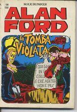 Alan Ford n°199 - Edizioni Max Bunker Press