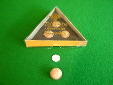NUOVO stock! tre TALISMANO Snooker/Piscina/suggerimenti chesworth stecche SHEFFIELD