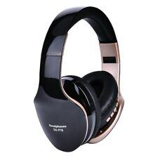 Wireless Headphones Bluetooth Headset Fordable Stereo Headphone Gaming Earphone