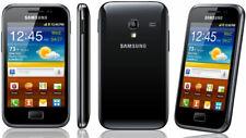 Samsung Galaxy Ace 2 Negro 4 GB Desbloqueado o red teléfonos inteligentes
