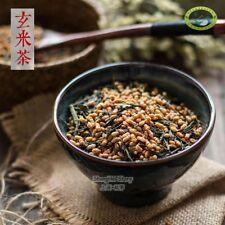 Certified Organic Genmaicha * Japan Roasted Brown Rice Green Tea