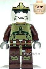 LEGO STAR WARS - BOUNTY HUNTER FIGURE - BESTPRICE + GIFT - 75018 - 2013 -  NEW