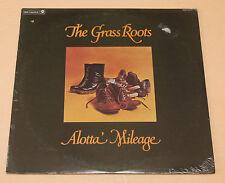 THE GRASSROOTS:LP-PROG USA 1°ST 1973 TOP SEALED SIGILLA