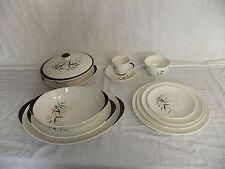 C4 Pottery Royal Doulton Bamboo 5F2B