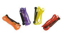 SPRINGSEIL neu super drehend, Kunststoff Spring-Seil, Sprungseil, Ropeskipping