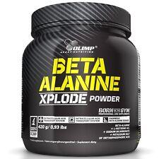 Olimp Beta-Alanine Xplode Powder 420 gr. Beta Alanina in Polvere Aromatizzata