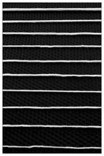 10 M Candela Quadrato Intrecciato Wick - 100% fibre naturali-Scegli la taglia nel menu a discesa