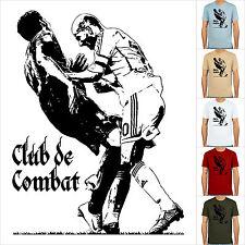 Zinedine Zidane vs. Materazzi, T-Shirt, Fußball-Kult, S-XXL!