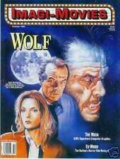 Imagi-Movies V.1 # 4 (Summer 1994, Wolf) (USA)