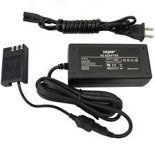 HQRP AC Power Adapter for Nikon EH-5A EP-5 EH5A EP5 D40 D40x D60 D3000 D5000