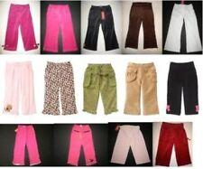 NEW Vintage Gymboree girls yoga track velour soft velveteen pants pull  on 2t 3t