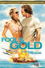 Fool's Gold / Chasse au trésor (Widescreen Edition), New DVD, Matthew McConaughe