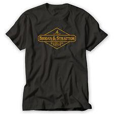 Vintage Briggs & Stratton T-Shirt Sz S - 5XL