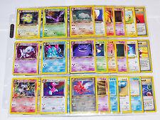 Pokemon TCG - Neo Destiny - Assorted - NM/M