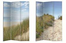 Paravent / Raumteiler / Spanische Wand / Trennwand / Sichtschutz / TOP Qualität