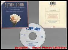 "ELTON JOHN ""Candle In The Wind 1997"" (CD Single) 1997"
