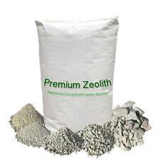 25KG Zeolith Filtermaterial Zeoliet Phosphatbinder Zeolite Zeolithpulver Ceolith