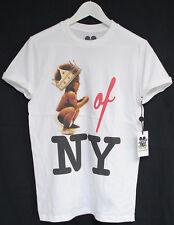 ACTUAL FACT KING OF NEW YORK BIGGIE NOTORIOUS BIG RAP HIP HOP TEE T SHIRT