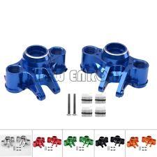 2P Aluminum Axle carriers 8635 For TRAXXAS E-Revo 2.0 VXL Brushless 86086-4