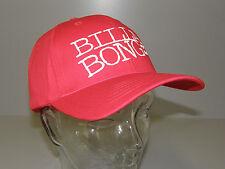 Billabong cap basecap baseballcap Perpetual cap gorro rojo