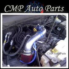 DODGE NITRO SUV SE SLT SXT 3.7L V6 COLD AIR INTAKE KIT SYSTEMS 2007-2009